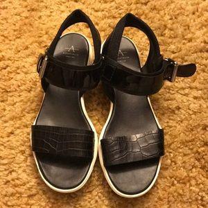 Aquatalia by Marvin K Romy Italy open-toe sandal